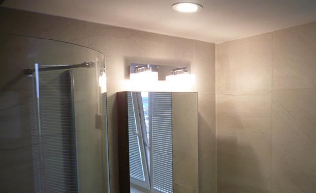 Interiérové LED osvětlení Zlín